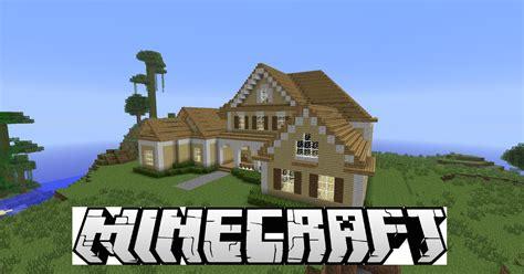 das haus die häuser bild minecraft h 228 user zum nachbauen einfach