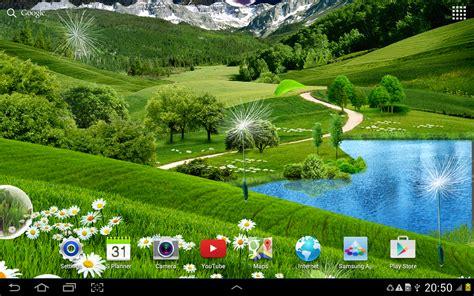 landscape wallpaper google play summer landscape wallpaper android apps on google play