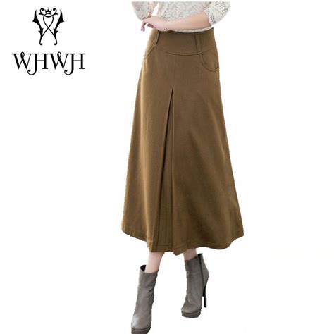 aliexpress buy europe america new winter skirt 2017