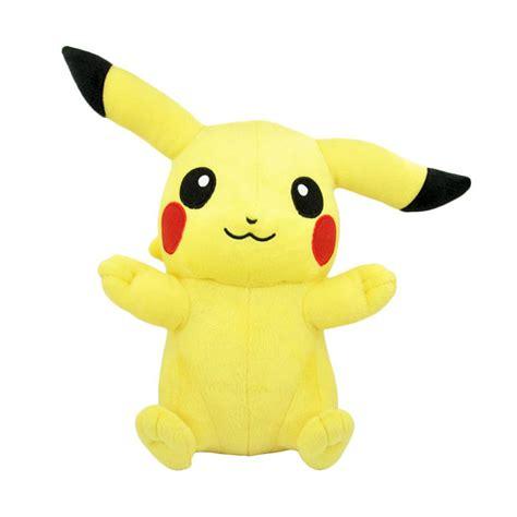Boneka Pikacu jual plush pikachu boneka 12 inch harga