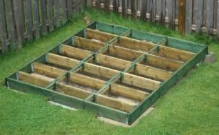 plastic shed base shed diy plans