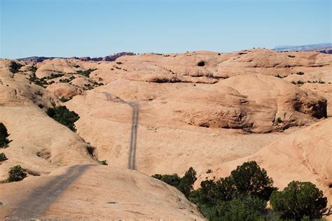 moab jeep trails gearing up for easter jeep safari 2015