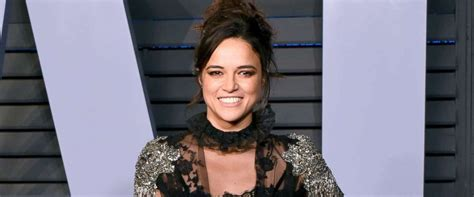 michelle rodriguez oscar 2018 the fast and the furious star michelle rodriguez on her