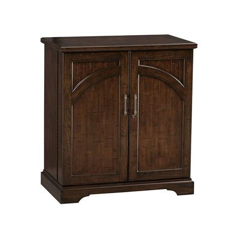 Howard Miller Bar Cabinet Howard Miller Benmore Valley Wine Bar Cabinet 695124