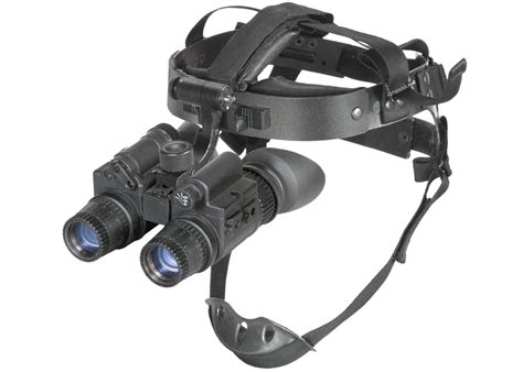 Helm Kyt Two Vision how do vision goggles work 187 science abc