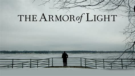 The Armor Of Light by Lower Profile Hit Theaters Ahead Of Awards Season Crush Specialty Preview Deadline