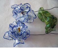 fiori realizzati con bottiglie di plastica oltre 1000 idee su fiori con bottiglie di plastica su