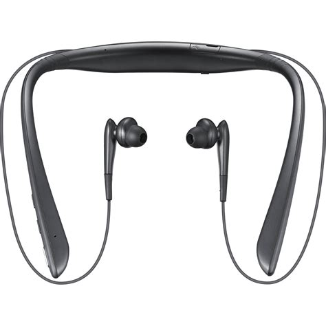 Headset Samsung Level U Pro samsung level u pro bluetooth wireless headphones eo bn920cbegus