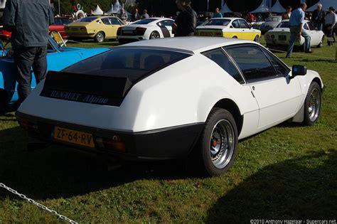 renault alpine a310 engine 1976 1984 renault alpine a310 v6 renault supercars