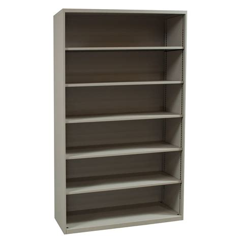 6 inch deep bookcase 6 inch shelf teknion used inch bookcase putty national