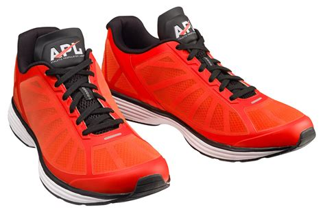 basketball shoes banned from nba apl windchill running shoes the awesomer