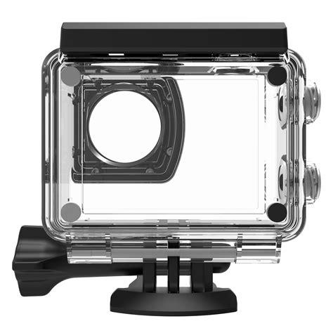 Casing Sjcam sjcam accessories waterproof underwater protective