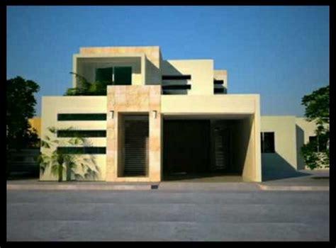 imagenes casas minimalistas modernas frentes de casas