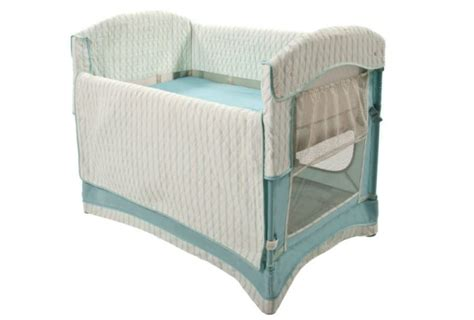 Arms Rest Co Sleeper by Rest Easy Knowing Baby Is But Safe The Arms Reach