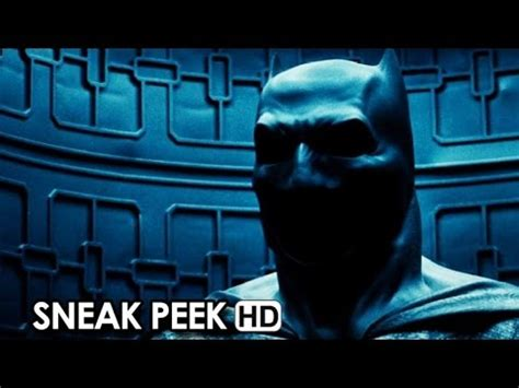scott snyder thanks you with a sneak peek at batman 6 batman v superman dawn of justice imax trailer sneak peek 2016 zack snyder hd youtube