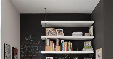 desain ruang kerja pribadi  rumah  unik