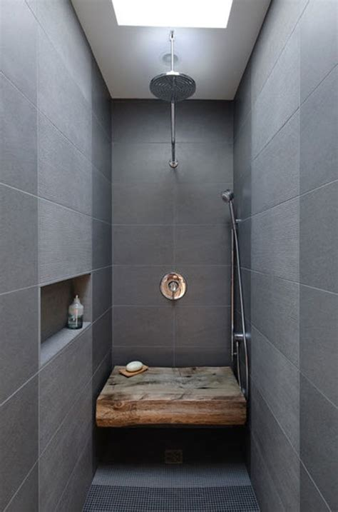 gray slate bathroom tile ideas  pictures
