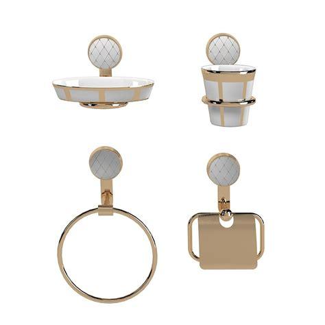 art deco bathroom accessories 3d thg bathroom accessories