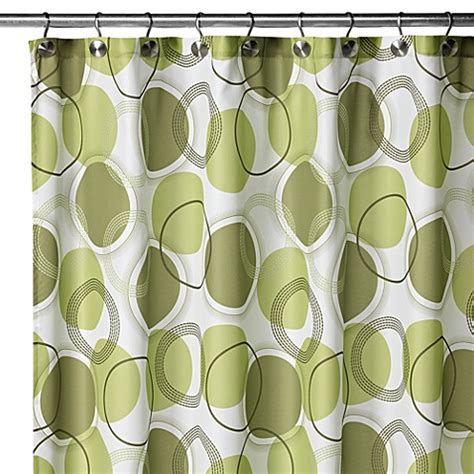 watershed shower curtain watershed 174 circle central 72 inch x 72 fabric shower