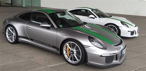 porsche 911r 2016 for sale only 911 produced cars
