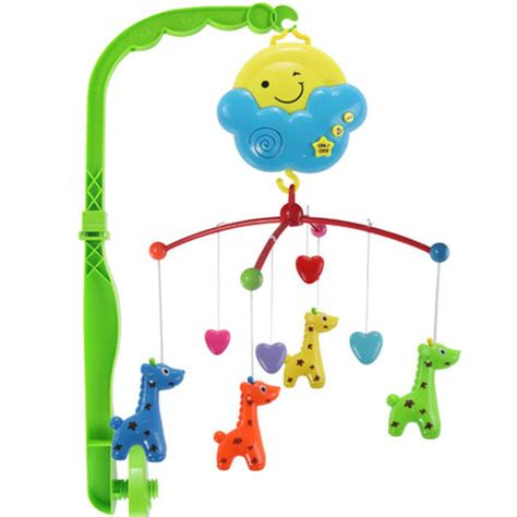 baby swing 6 12 months 0 1 years old newborn baby rattles bed bell baby toys 3 6