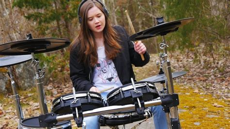 alan walker drum alan walker routine drum film cover by thekays youtube