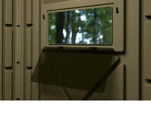 Bow Blind Windows 100 bow blind windows lets see your homemade bow blinds blinds