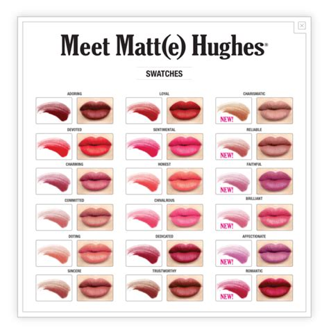 Diskon The Balm Meet Matt E Hughes Charismatic Pakai Box Meet Matt E Hughes 174 Lasting Liquid Lipstick Thebalm