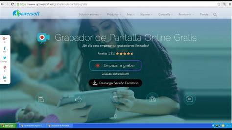 grabar escritorio windows 7 grabar escritorio windows xp otra idea de imagen de