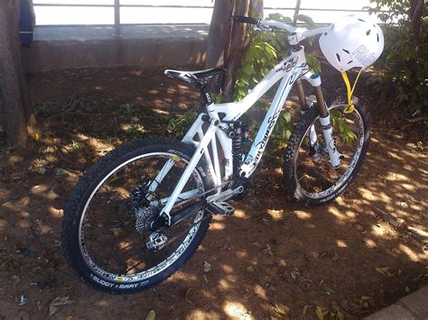 Collosus Frx polygon collosus frx wawan s bike check vital mtb