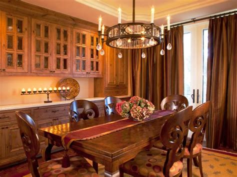 Formal Dining Room Built Ins Photo Page Hgtv