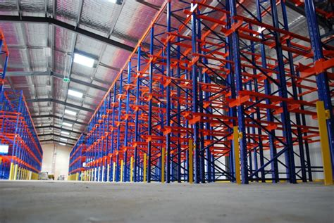 Drive In Pallet Racking by Drive In Pallet Racking Installation Maintenance