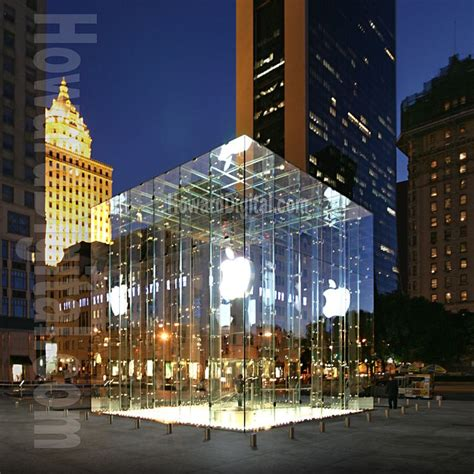 apple new york apple store nyc cool architecture pinterest