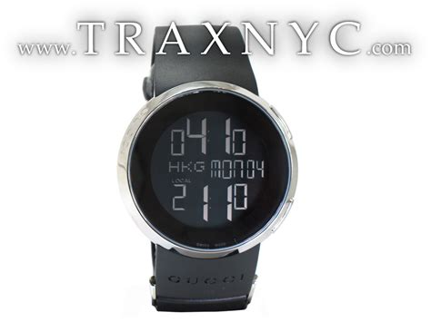 cheap gucci digital watches