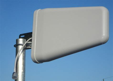 cellular log periodic yagi antenna cant 0041 lte verizon at t wilson zboost ncon ebay