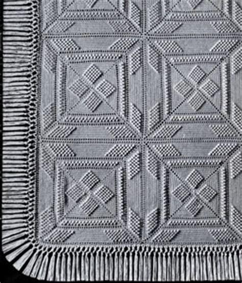 crochet yarn bedspread pattern crochet patterns
