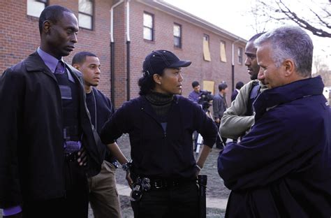 the wire season 1 photo gallery dvdbash