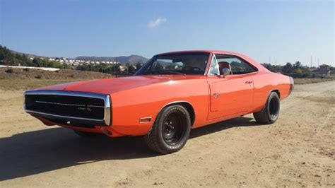 1970 S Dodge Charger by 1970 Orange Dodge Charger For Sale Buy American Car