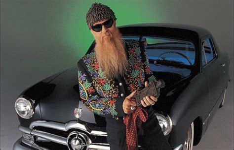 zz top garage rockstar garage zz top