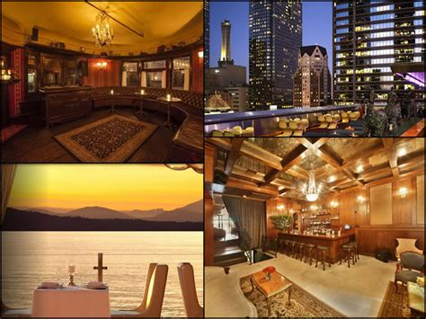 Top Bars In Usa by 10 Best Designed Bars In The Usa Luxurylaunches