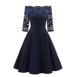 Swing Konfirmationskleid by Shop High Inspired Dresses At Rebelsmarket