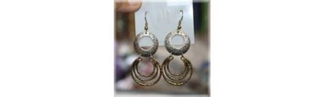 Anting Xuping 85 anting logam