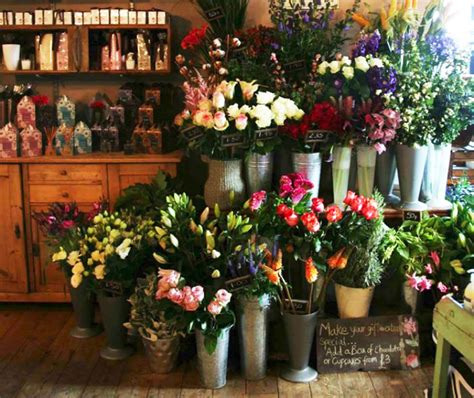 The Flower Shop by Top 10 Ways To Make A Profit Owning A Flower Shop