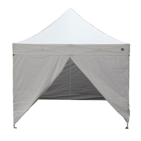 king canopy tuff tent 10 ft w x 10 ft d fully enclosed