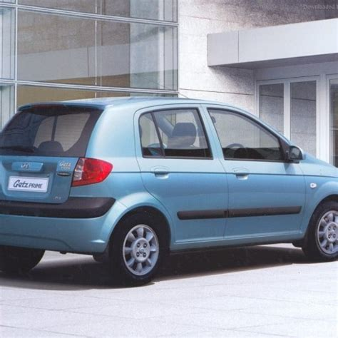 Hyundai Getz Price by Hyundai Getz Prime Price Review Pictures Specifications