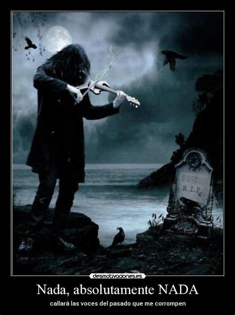 imagenes goticas de angeles tristes carteles de gotico pag 5 desmotivaciones