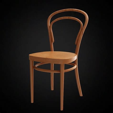 thonet chair   furniture  models
