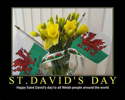 Church For St Davids Day by Quilts And Other Traditions St David S Day