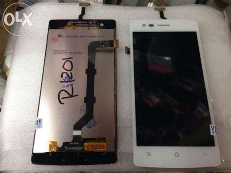 Touchscreen Oppo R831 381k Neo oppo neo 5 r831 r831t 1201 lcd digitizer touch scr end 5