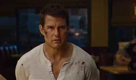 film tom cruise jack reacher paramount s jack reacher sequel secures chinese